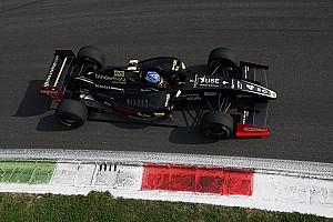 Формула V8 3.5 Отчет о гонке Ниссани одержал уверенную победу в Монце
