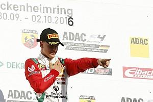 F4 BRÉKING Mick Schumacher győzelemmel köszönt el az F4-től, és irány az F3?!