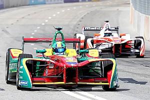 Formula E Son dakika Di Grassi geri dönüşü yorumladı: