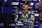 Yamaha zum Testverbot für Lorenzo: