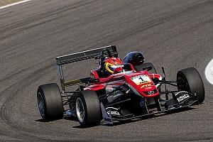 F3-Euro Noticias de última hora Stroll y Eriksson poles para las carreras 2 y 3 de Hockenheim