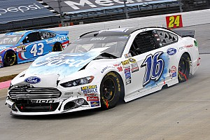 NASCAR Sprint Cup Interview If Biffle can't compete,