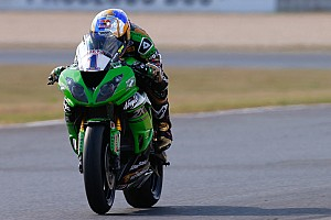 Supersport Qualifiche Sofuoglu come Sykes: pole e record della pista per il turco a Jerez!