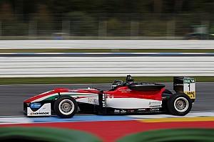 فورمولا 3 الأوروبية تقرير السباق فورمولا 3: سترول يُحرز فوزه الـ 13 في موسم 2016