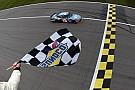 NASCAR XFINITY Daniel Suárez logra un tercero en Kansas