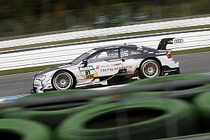DTM Prove libere Libere 3: Muller nuovamente il più rapido, Mortara è secondo