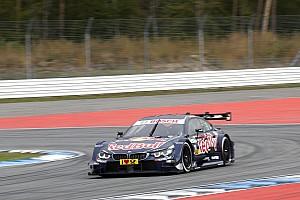 DTM Noticias de última hora Wittmann se consagró campeón del DTM en Hockenheim