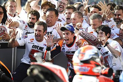 MotoGP Radiografía del nuevo Marc Márquez