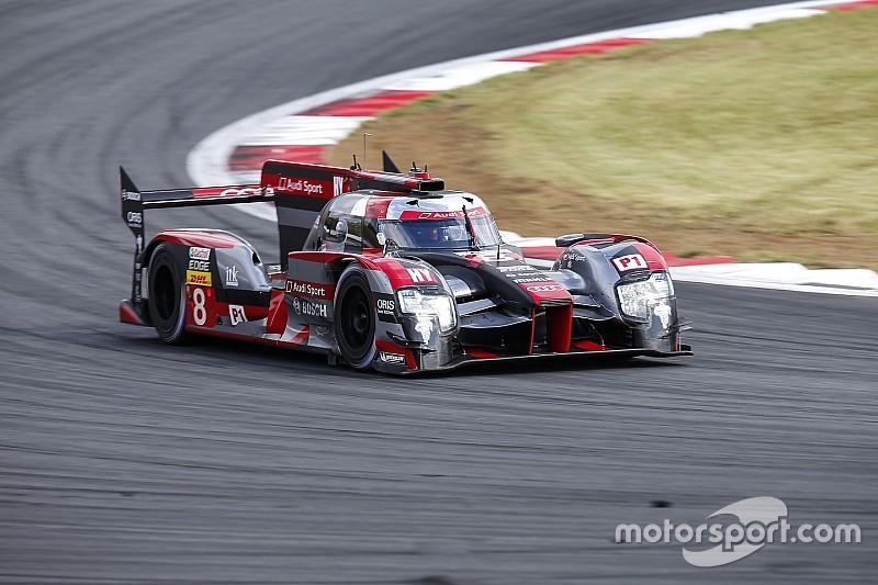 Audi-Sportchef zu Gerüchten um LMP1-Ausstieg: