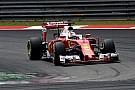 Sebastian Vettel: Ferrari-Vertrag ist