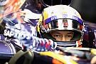 Formule 1 Kvyat:
