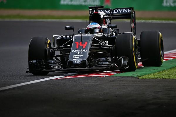 Formula 1 Son dakika McLaren: Austin Suzuka'nın tekrarı olmayacak