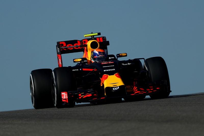 F1 アメリカGP FP3:レッドブルが1−2独占。メルセデスは手の内を見せず?