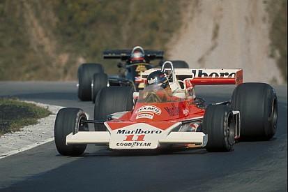 F1 El título de Hunt hace 40 años en Fuji, algo que no se repetirá jamás