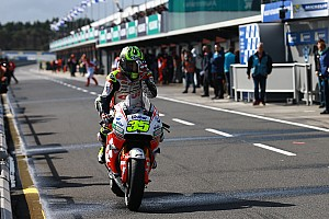 MotoGP Analyse