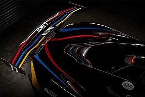 Automotive Top List Galería: McLaren P1 GTR, un homenaje a James Hunt