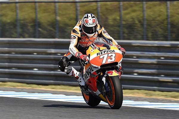 MotoGP Noticias de última hora Aoyama sustituirá a Pedrosa en Malasia