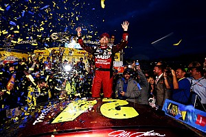 NASCAR Sprint Cup News