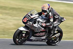 Moto2 Reporte de calificación Zarco fulmina a sus rivales con una pole que huele a título