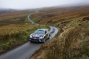 WRC Etappeverslag WRC Wales: Ogier sleept overwinning weg voor de neus van Tanak
