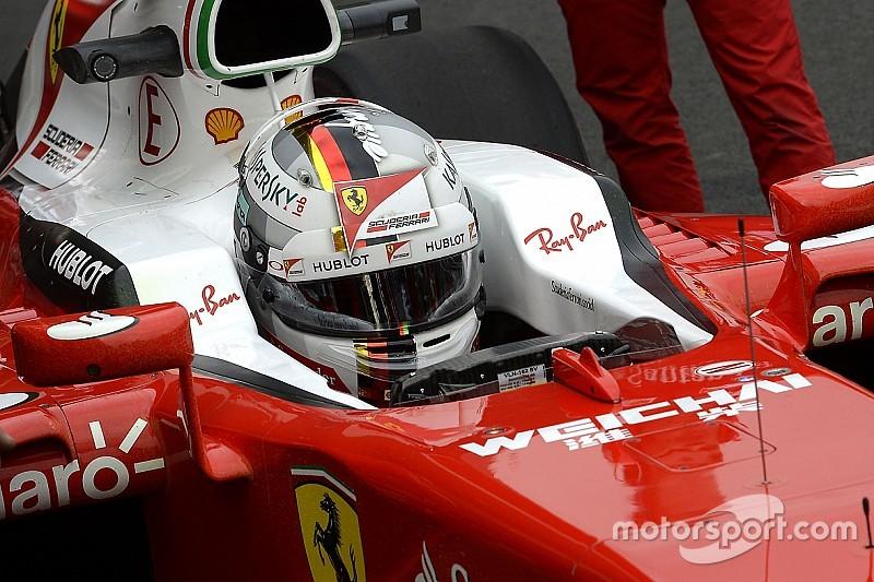 Max Verstappen ätzt über Sebastian Vettel: