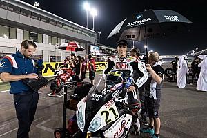 Superbike-WM News Markus Reiterberger: Froh, erstmal nichts von Racing zu hören