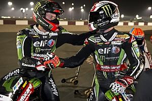 WSBK Noticias de última hora Ducati acusa a los pilotos de Kawasaki de comportamiento