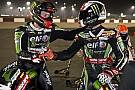 WSBK Ducati acusa a los pilotos de Kawasaki de comportamiento