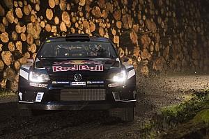 WRC Son dakika Resmi: Volkswagen 2016 sonunda WRC'den ayrılıyor!