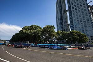 Formel E News Buenos Aires ePrix sucht nach neuem Austragungsort
