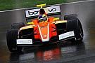 Formula V8 3.5 Dillmann beffa Vaxiviere e centra la pole per Gara 1 a Barcellona