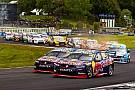 Supercars Supercars in Auckland: Crash der Spitzenreiter, Titelkampf spitzt sich zu