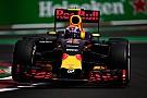 Max Verstappen über Formel-1-Autos 2017: