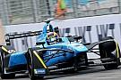 Formule E Buemi pénalisé de 5 places sur la grille au Maroc