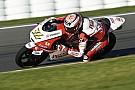 【Moto3】尾野「ロングランでも平均は良い。表彰台を目指す」:バレンシア予選