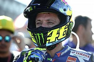 MotoGP Son dakika Kadın taraftara tekme atan Rossi hakkında yasal işlem başlatılıyor!
