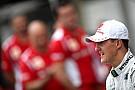 Ross Brawn über Michael Schumacher: