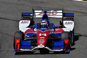 IndyCar 速報ニュース 【インディカー】A.J.フォイト、ムニョス&デイリーを来季起用すると決定