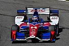 IndyCar 【インディカー】A.J.フォイト、ムニョス&デイリーを来季起用すると決定