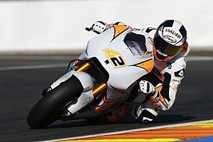 MotoGP Últimas notícias Com contusão nas vértebras, Rins fica um mês afastado