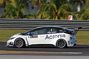 TCR Ultime notizie La WestCoast Racing cambia costruttore per l'International Series 2017