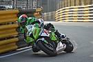 Motorrad Motorrad in Macau: Martin Jessopp stiehlt Michael Rutter die Show