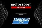 Algemeen Motorsport Network neemt Motors TV over