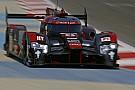WEC WEC: Utolsó versenyén az Audi indul az élről