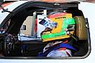 Formula E Merhi, interesado en la Fórmula E
