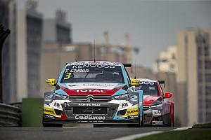 WTCC Preview Citroën nomine les trois voitures du Loeb Racing pour le MAC3