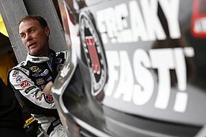 NASCAR Sprint Cup Reporte de calificación Harvick toma la pole para la última en Homestead