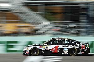 Monster Energy NASCAR Cup Qualifiche Kevin Harvick centra la pole nell'appuntamento conclusivo di Homestead