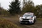 WRC Сунинен протестировал Yaris WRC 2017 года