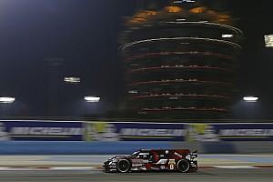 WEC Yarış raporu Bahreyn WEC: Audi son yarışını kazandı, 2 numaralı Porsche şampiyon oldu!
